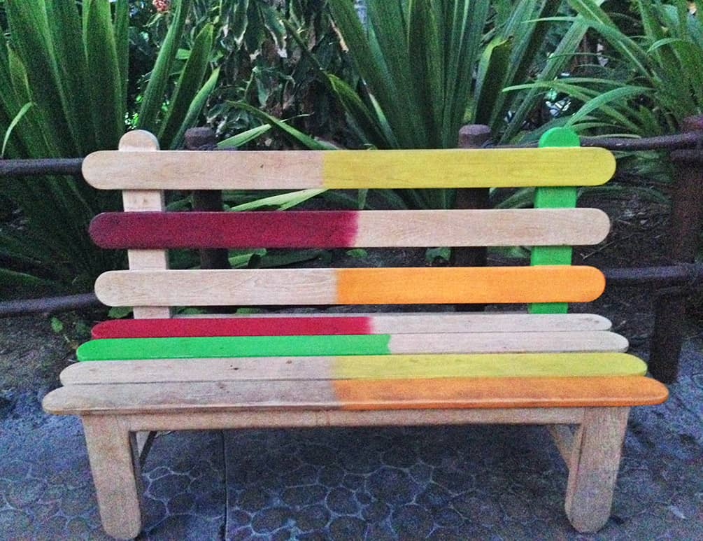 popsicle-bench-bugslife