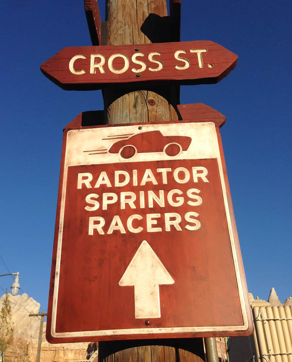 radiator-springs-sign