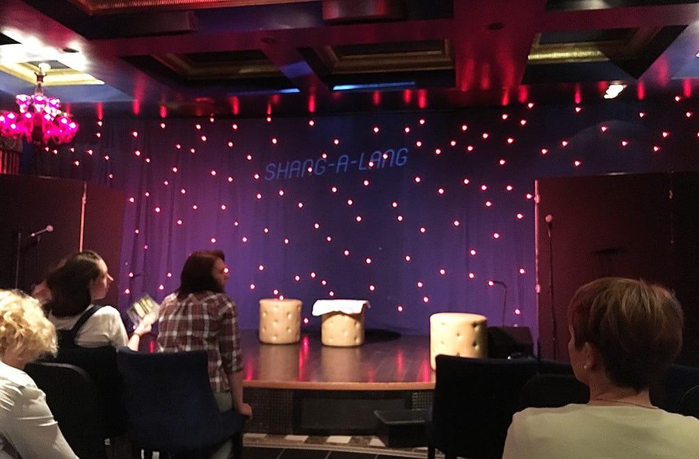 Le Monde Edinburgh Fringe Festival